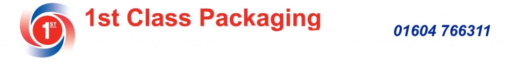 1st Class Packaging Supplies