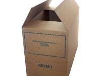 BDCM boxes