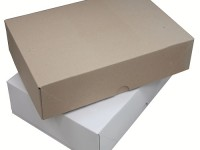 Stationary Boxes