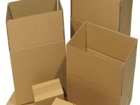 Multi Depth Boxes